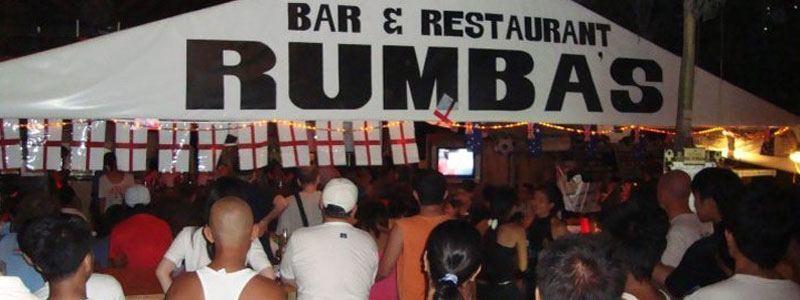 Rumbas Sports Bar