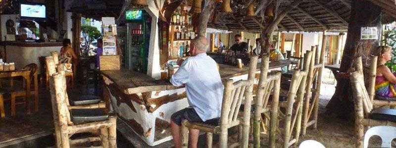 Cocoloco Bar