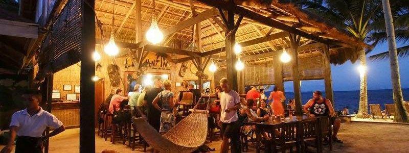Levantin Bar