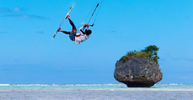 Boracay Kitesurfing and Windsurfing Guide