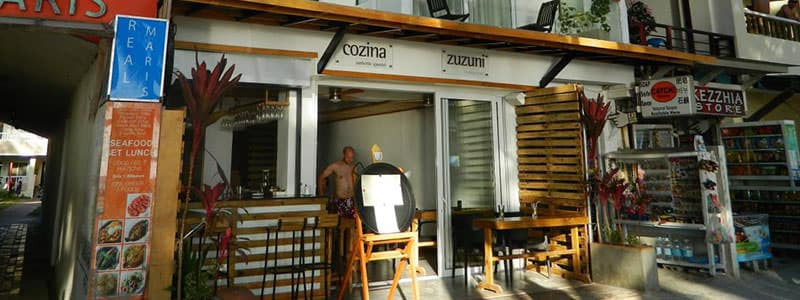 Zuzuni Boutique Hotel