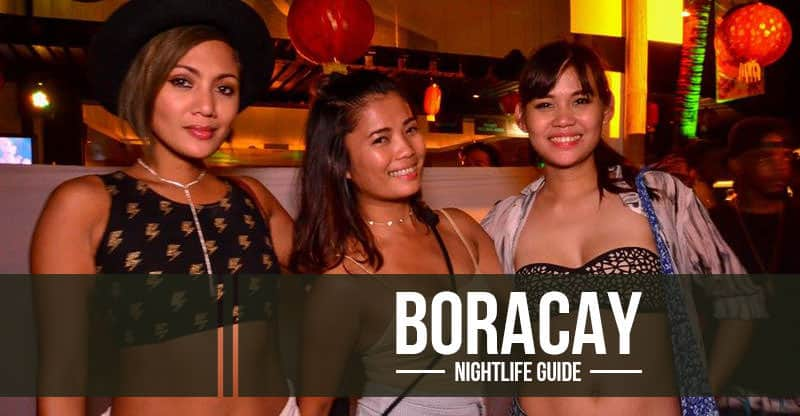 Boracay's Nightlife: The Ultimate Guide