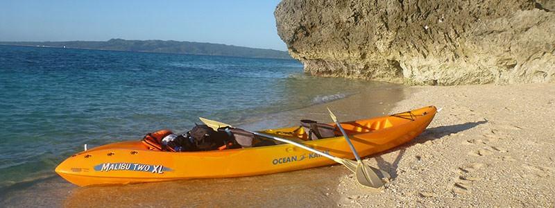 Kayak Activity