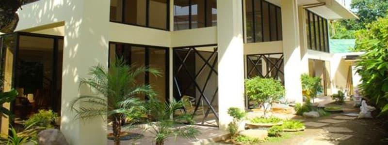 Anahaw Studio Suites
