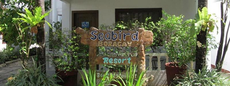 Seabird Resort