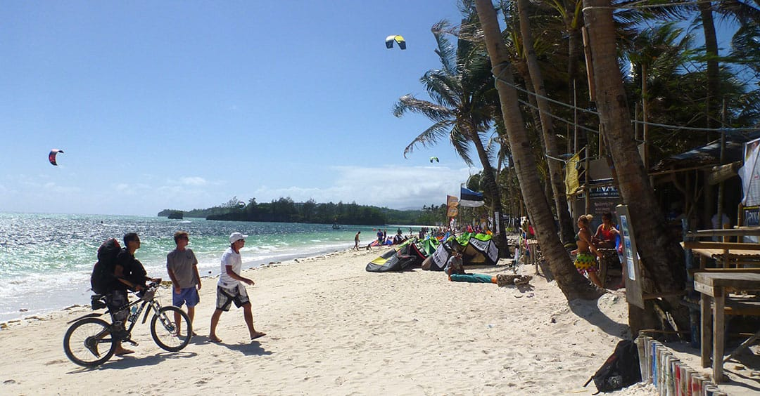 Best Bulabog Beach Hotels in Boracay