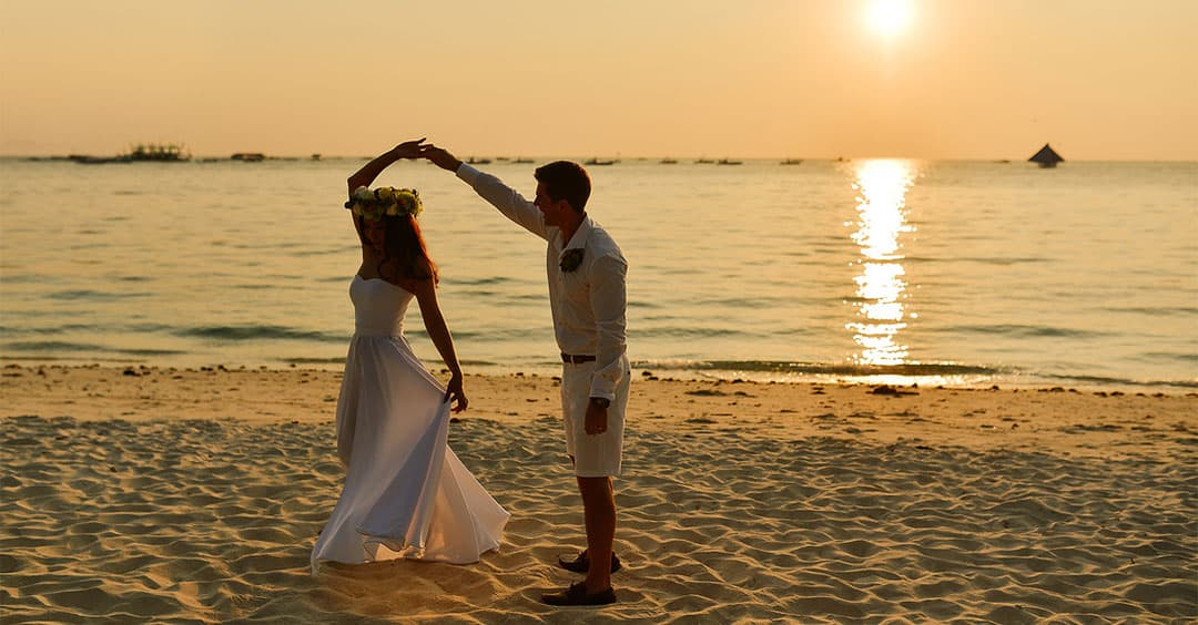 Boracay Wedding Packages And Venues
