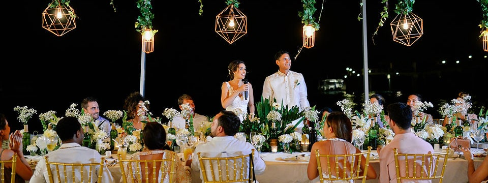 Boracay's 17 Best Beach Wedding Packages & Venues