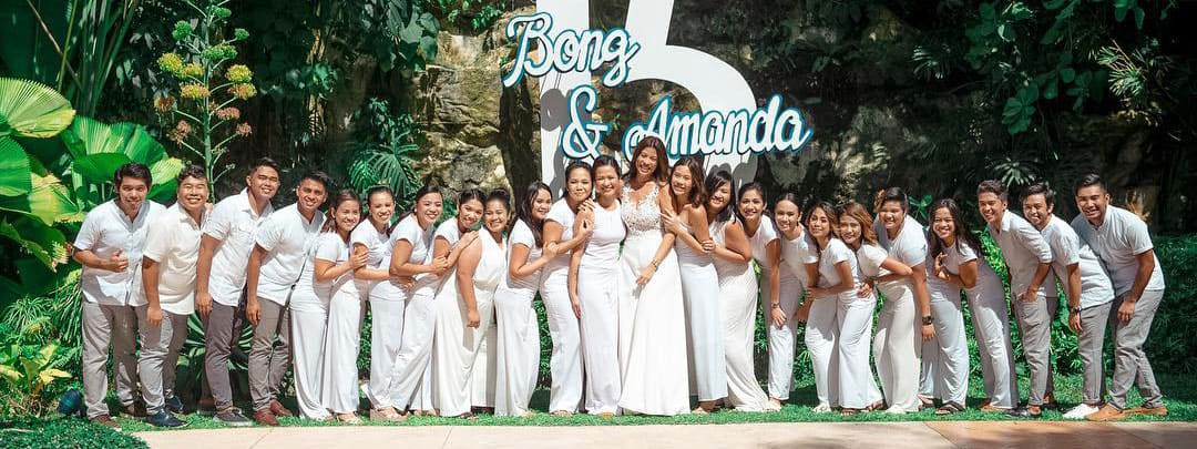 Wedding Planner Team Amanda Tirol