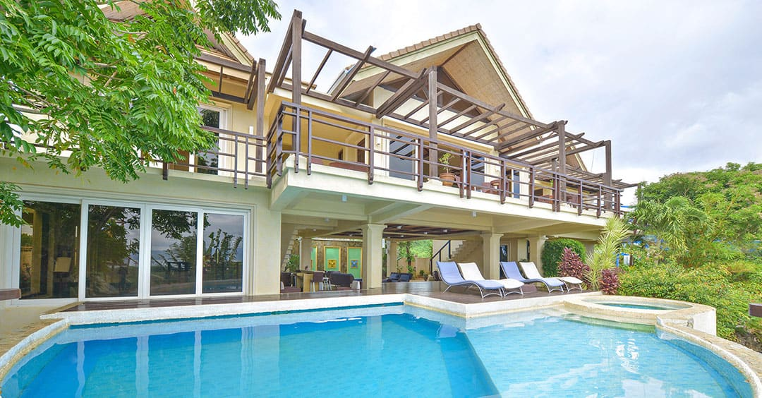 Luxury Hotels Villas and Beach Houses